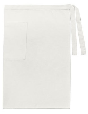 Waist Apron Man with Pocket Canvas